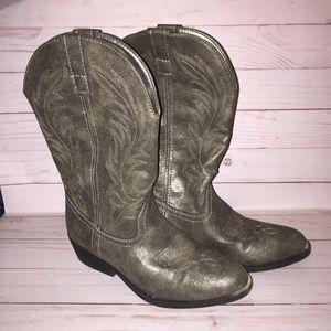 Rampage Cowboy Boots 🤠